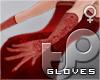 TP Coup D'etat - Gloves1