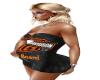 Harley Dress Preggo