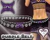 [wwg] Queens Purple Belt