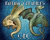 2 Fantasy Creatures