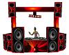 NL-DJ System Red