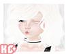Ko ll Hair Maid Blonde