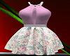 [HW]Anias Rose Dress