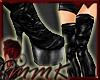 MMK Hellion Boots T*Mono