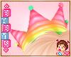 !  Kawaii Rainbow Crown