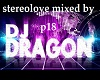 stereolove dragon mix 18