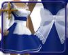 ¤Malice Alice in Blue