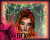 BFX F Sparkles Green