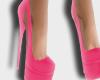 S' Pink Plataform