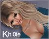 K Ondina med blonde lux