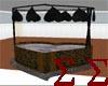 Gothic Hot Tub