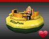 Mm Gator Creek Raft Ride