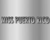 Banda Miss Puerto Rico