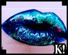 K! Electro Thin Lips