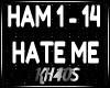 Kl Hate Me