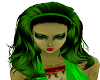 FG~ Zombie Hair