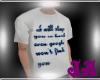 Slap saying t-shirt
