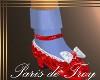 PdT Ruby Slippers