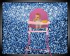 Baby Phat High Chair