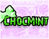 Chocmint Nametag
