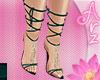 [Arz]Daniela Teal Shoes