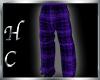 [HC]Vanity Lounge pants