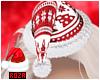 🆁Irmina Xmas Hat