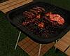 ϟ Realistic BBQ. grill