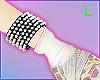 Spiked Bracelets
