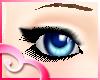 *C* Doll Eye Blue