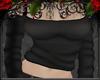 *E* Basic Sweater Crop