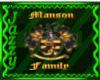 Jaz-Manson Family Vest F
