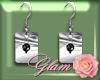 lGl:Roxette Earrings