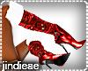 [AE]_Xmas_Red_Boot