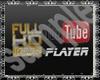 (VLT) Youtube Player