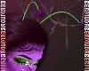 B|Alien Antennae