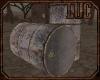 [luc] O2 Oil Drum 2