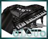 .L. Broken Piano