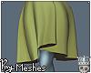 FMB Flutter Skirt