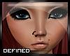 D:  Baby Doll Head