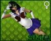 )S( Sailor Saturn Bundle