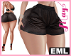 EML Bimbo Short2 Black