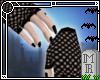 <MR> Slender Net Gloves