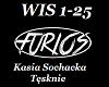 Kasia Sochacka - Tesknie