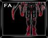 (FA)BurningLegs Red