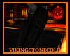Halloween (B) Coffin