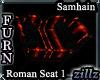 [zllz]Samhain Roman Seat