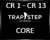 Core |Q|