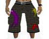 G's B-Boy Shorts