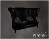 Black Chaise
